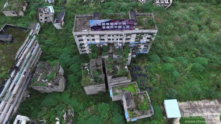 Cutremur în Sichuan