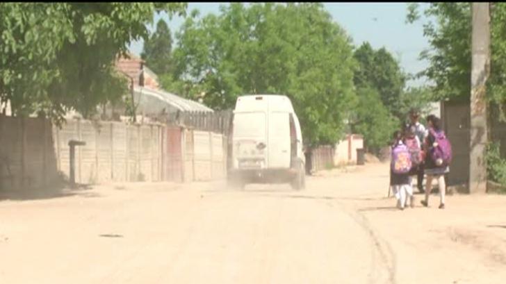 Dăbuleni. Oraşul ar putea fi prima localitate din județul Dolj cu microbuze electrice
