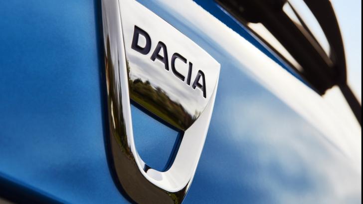 Veste neaşteptată de la Dacia
