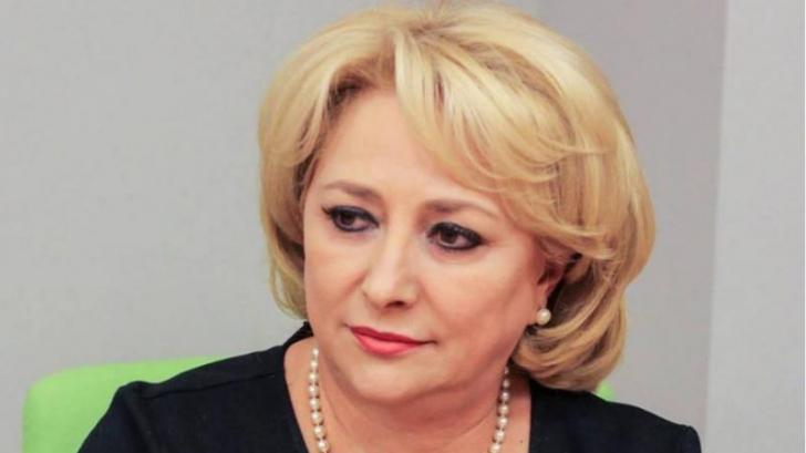 Petiţie online pentru demisia primului ministru Viorica Dăncilă. Ce scriu internauţii