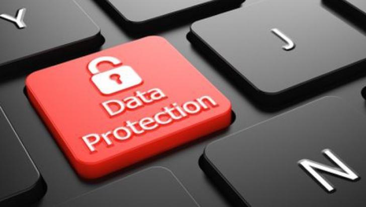 Protectia datelor prin GDPR