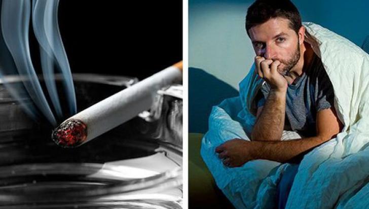 De ce nu mai trebuie să fumezi înainte de somn. Nu ți-a spus nimeni așa ceva până acum