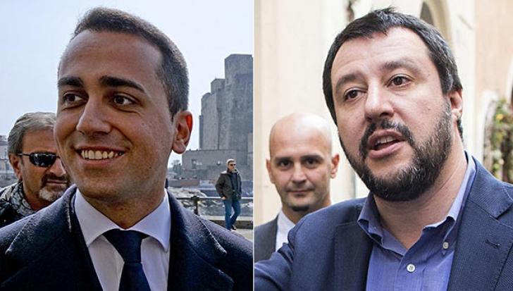 Coșmar pentru UE, veste proastă pentru români. Extremiștii, gata să formeze guvernul de la Roma