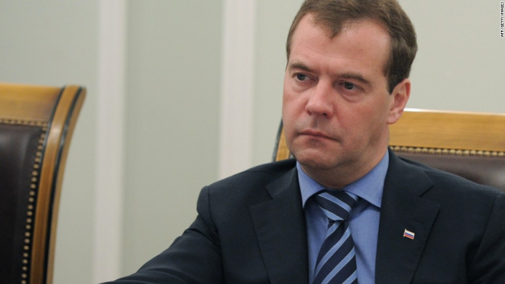 Dmitri Medvedev, din nou premier al Federaţiei Ruse