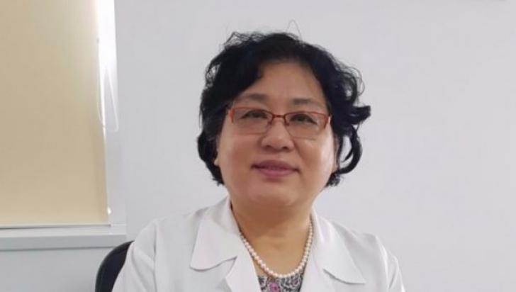 A murit doctoriţa chineză care i-a tratat pe Adrian Năstase şi Ion Iliescu