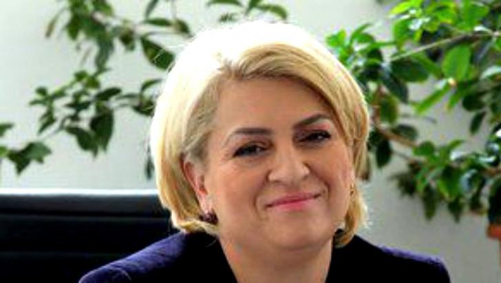 """Scandalul ''cap de porc"""". Doina Gradea toacă 45.000 de euro pentru Eurovision"""