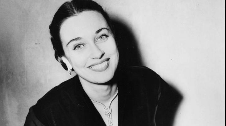 Doliu în lumea filmului - Patricia Morison a murit