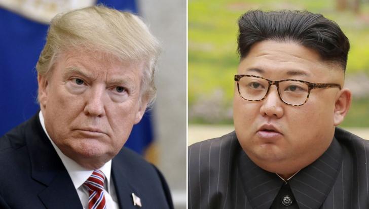 Donald Trump şi Kim Jong-un, întâlnire istorică. Când şi unde se vor întâlni. Datele exacte