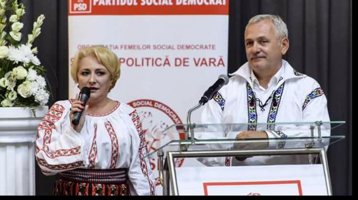 Liviu Dragnea, mesaj pentru jurnaliști