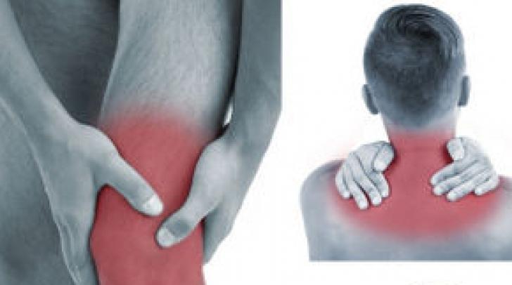 Dureri articulare arsuri, Artroza 2 stadiul articulației umărului