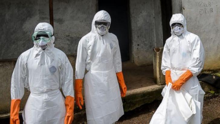 Ebola face noi victime în Congo