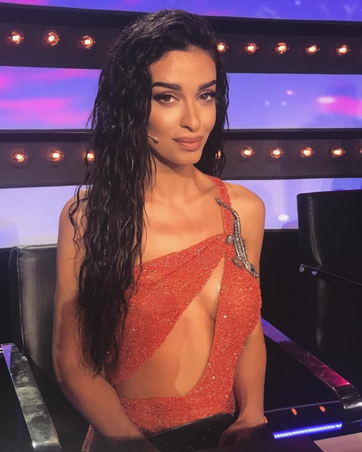 Eleni Foureira - Eurovision 2018