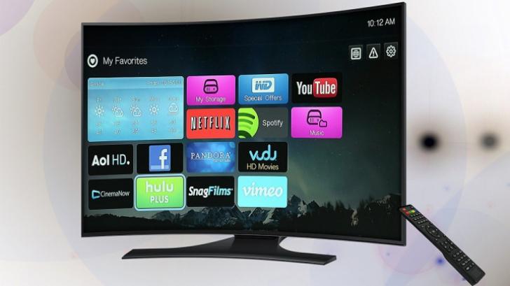eMAG - Lista celor mai bune oferte de televizoare: 4K ULTRA HD, Smart, diagonala mare