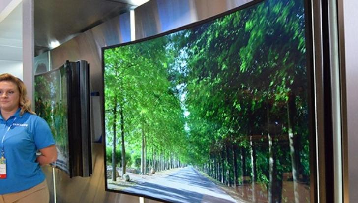 eMAG – Televizoare cu diagonala peste 126 cm cu preturi de la 1299 de lei. Vezi ofertele concrete