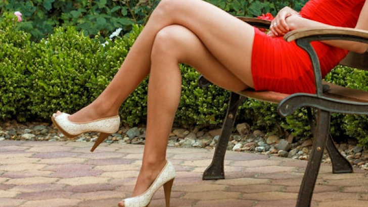 Forma picioarelor îți spune cum ești într-o relație amoroasă
