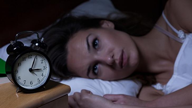 Condimentul care te scapă de insomnie