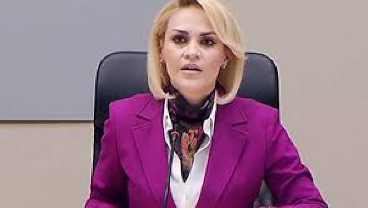 Reacţia Gabrielei Firea, după plecările din PSD: Detest trădarea