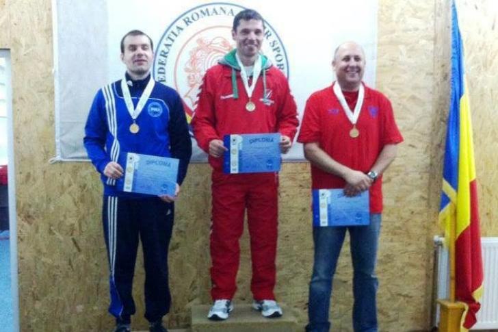 Tragedie în sportul românesc. Un campion naţional a murit la doar 36 de ani