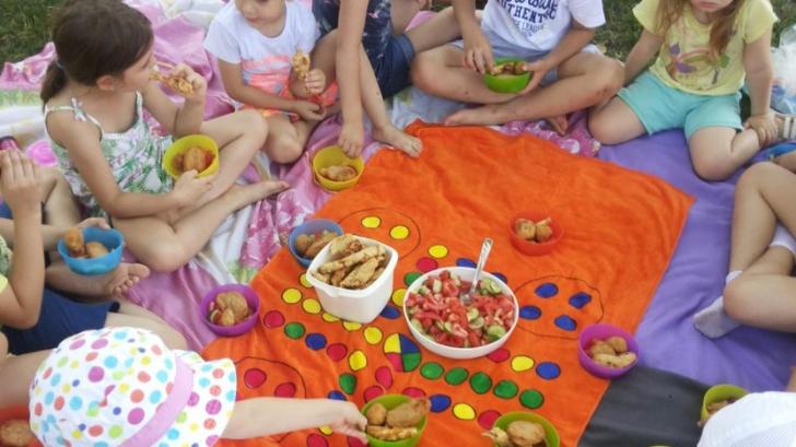 De ce ai nevoie pentru grădiniţa de vară - data limită de înscriere a copilului