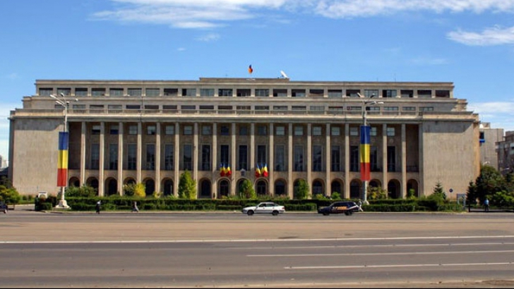 Românii muncesc în alte țări