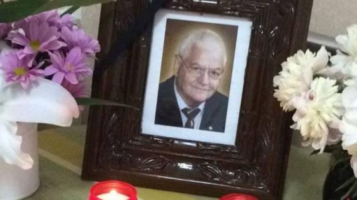 Doliu în lumea medicală. Unul dintre cei mai străluciţi medici români a murit