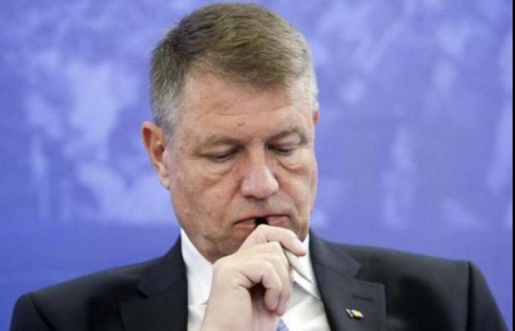 Dan Vasile Mihale: Președintele Iohannis oferă PSD muniție pentru suspendare