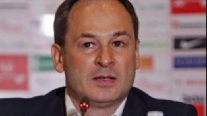 Ipoteză surprinzătoare. Cine a plătit datoria lui Negoiță la Dinamo