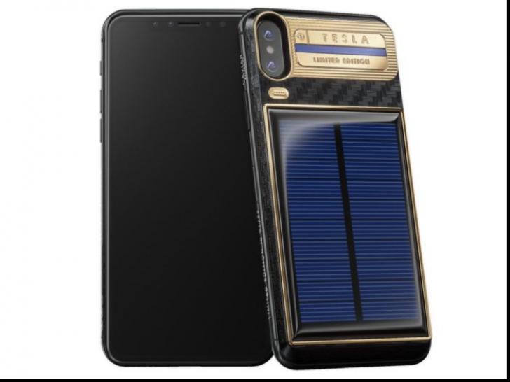 Ce legătură are acest iPhone cu mașinile Tesla și de ce costă 4.000 dolari