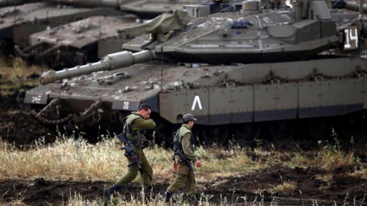 Israel - Iran, un război posibil