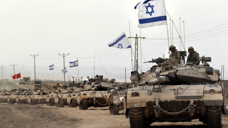 Israel este gata de un război cu Iranul, deși nu îl dorește