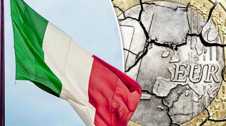 Majoritatea italienilor contestă mesajul populiștilor și cer rămânerea în Zona Euro