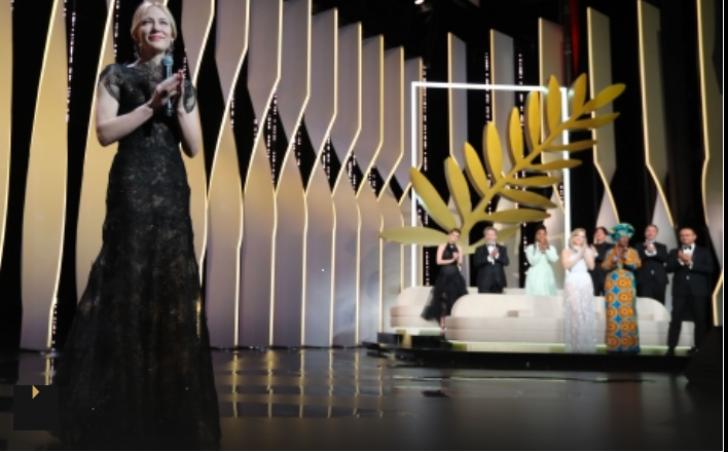 Cannes 2008 - Martin Scorsese şi Cate Blanchett au deschis festivalul