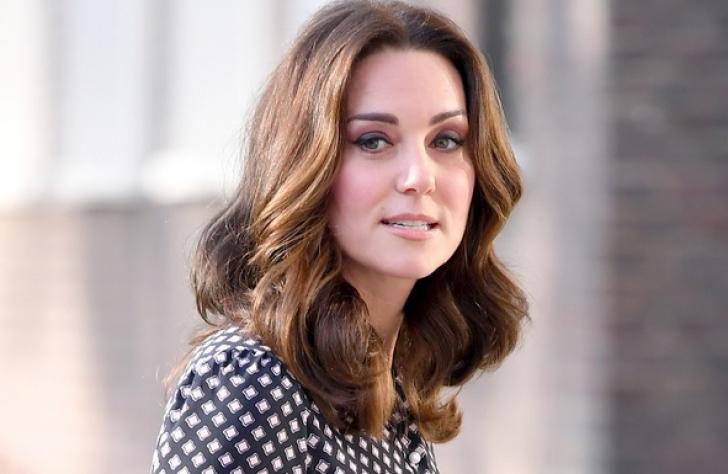 Metoda prin care Kate Middleton a slăbit spectaculos