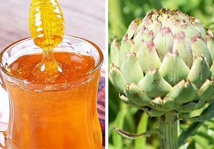 Lămâie, miere şi anghinare - leacul măicuţelor din Rusia pentru bolile ficatului