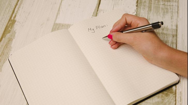 Ce înseamnă dacă scrii cu litere de mari dimensiuni