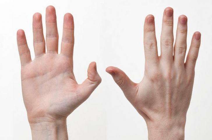 De ce femeile au mâinile mai reci decât bărbaţii
