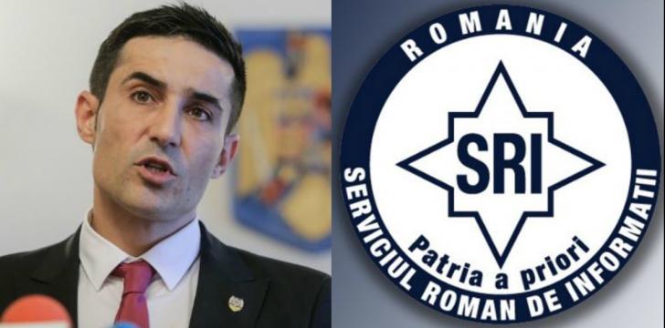 Manda: Șase milioane de români, interceptați în 2004-2016. Reacția SRI