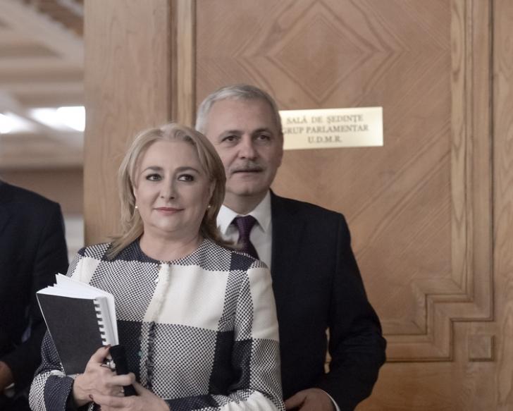 Întâlnire de urgenţă Tăriceanu-Dăncilă-Dragnea, la Guvern. Se clatină Coaliţia?