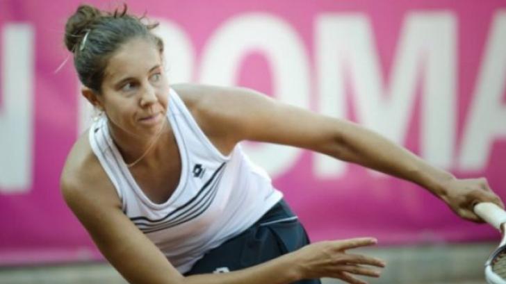 Roland Garros. Victorie extraordinară pentru Mihaela Buzărnescu