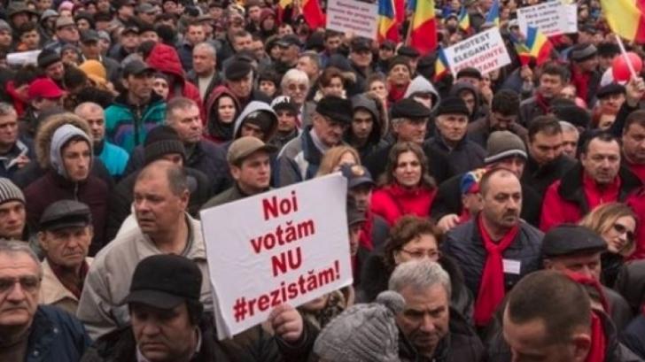 Prima reacţie a PSD, după ce marele miting se suprapune cu Marşul Diversităţii, pe 9 iunie