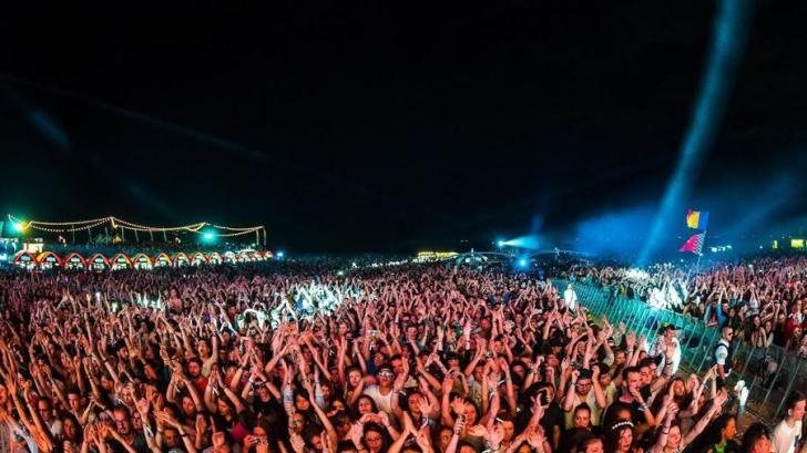 Imnul festivalului Neversea, lansat. Surpriză pentru fanii evenimentului