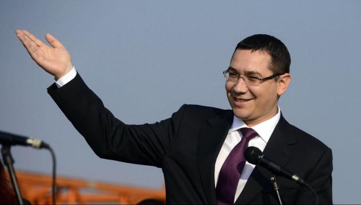 Ponta trece la DEZVĂLUIRI grele împotriva lui Dragnea: provoacă CUTREMUR în presă