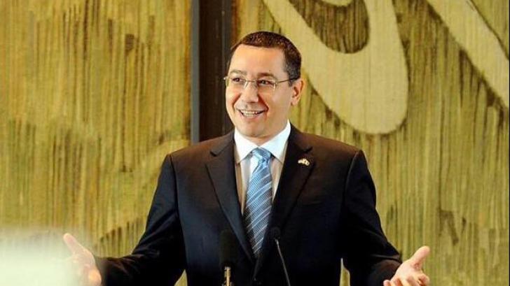 Victor Ponta: Mai vin trei deputați de la PSD. O să avem apoi grup parlamentar