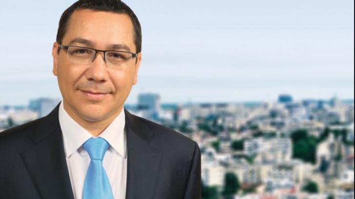De ce nu vrea Ponta să se alieze cu PNL