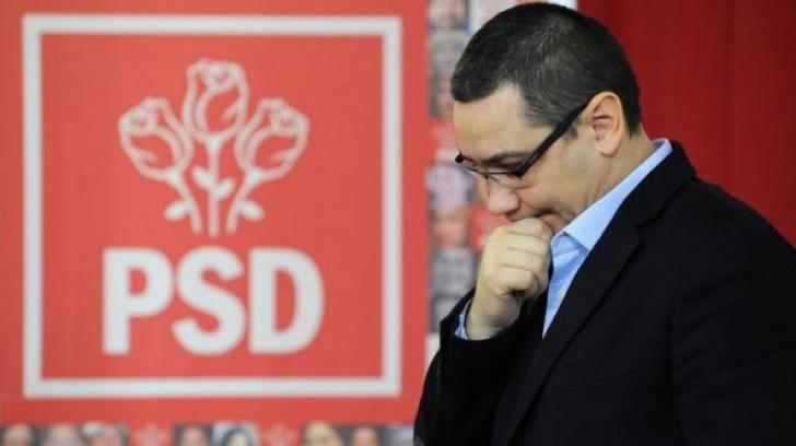 """Liderii locali PSD, mesaj pentru cei care sar în """"barca"""" lui Ponta"""