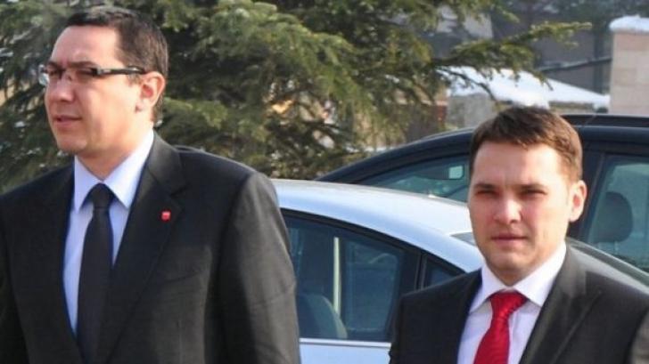 Victor Ponta, primul mesaj după achitare