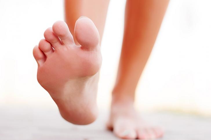 Ai fost diagnosticat cu diabet? Iată care sunt semnalele de alarmă trimise de piciorul tău (P)