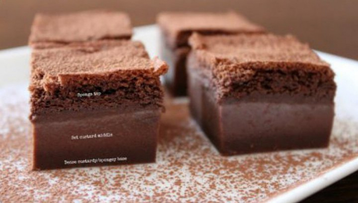 Prăjitura inteligentă