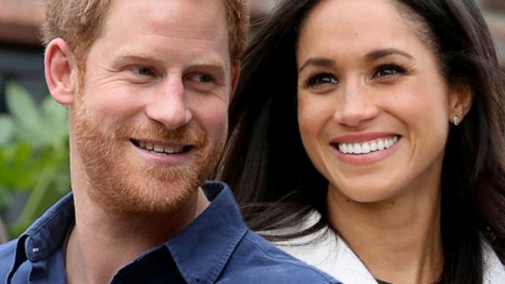 Nunta Regală. Cum slăbeşte Prințul Harry la minus 150 de grade Celsius