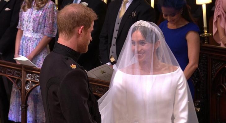 Nunta Regală 2018 Sărbătoare în Marea Britanie Prințul Harry S A